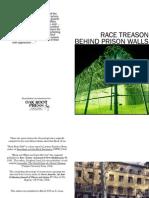 Race Treason Behind Prison Walls