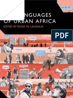 The Languages of Urban Africa.pdf