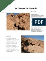 Las Cuevas de Qumrán.docx