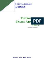 THE WORKS OF JAMES ARMINIUS VOL. 2