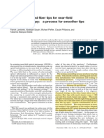 Chemically Etched Fibery a Process for Smoother Tip.endnote