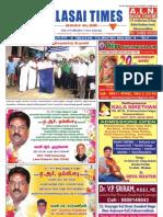 Valasai Times 27 July 2013