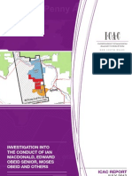 ICAC report into Eddie Obeid and Ian MacDonald