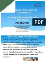 Expo Logistica de Materiales