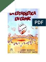 35003286 La Estadistica en Comics