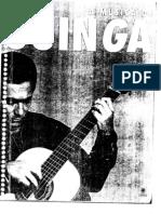 a música de guinga