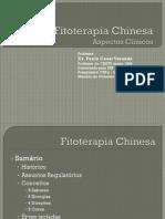 Aula Fitoterapia Chinesa 1
