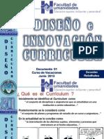 02  Innovación Curricular  Tema 1