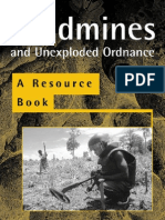 Rae McGrath-Landmines and Unexploded Ordnance_ a Resource Book (2000)