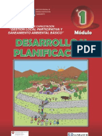 Modulo I - Desarrollo y Planificacion