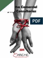 Cartilha Das Consultoras