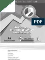 Comunidad Cluster No. 5 Avances de La Estrategia Cluster en Medellfn y Antioquia