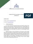 Course Outline_Managerial Economics_June 2013