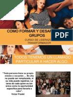 Como Formar y Desarrollar Grupos_0