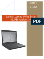 Jlus v2 Manual