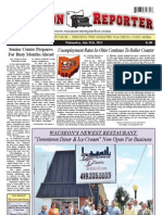 The Wauseon Reporter - July 31st, 2013
