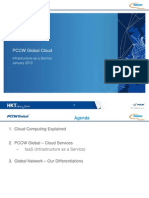 PCCW Global Cloud Services (Iaas Jan 2013)