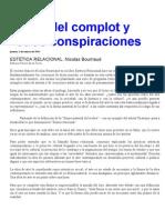 00-Reseña Estetica Relacioanl-Rebeca Perez