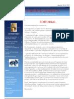 Boletín 01 Ago 20-2012