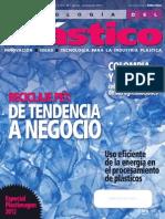 Revista plastico