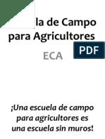 Escuela de Campo Para Agricultores
