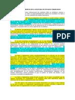 Leyes y Reglamentos en La Auditoria de Estados Financieros
