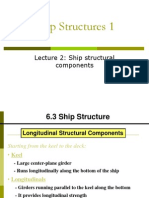 Ship Structres 1