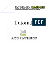 Tutorial App Inventor Rev1
