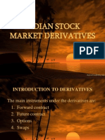 derivatives GP PowerPoint Presentation.ppt