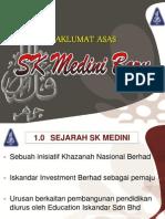 Profil Sk Medini