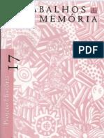 Hermenêutica do Cotidiano - Ma Odila Leite