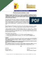 05 21 09 CP Parteneriat pentru incluziune sociala