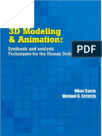 Nikos Sarris_ Michael G. Strintzis-3D Modeling and Animation_ Synthesis and Analysis Techniques for the Human Body-IRM Press (2004)