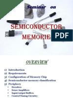Semiconducttor Memories(97 2003)