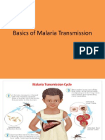 Basics of Malaria Transmission.pptx