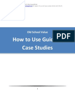 How to Use Guide-VAC1
