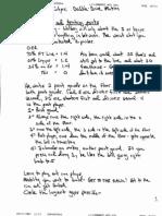 John Calipari Adidas Clinic Notes
