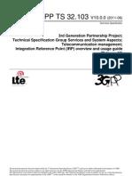 3GPP TS 32.103 32103-a00 - Interface spec.pdf