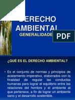 Derecho Ambiental Xp