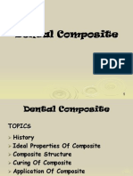 C&B Dental Composite