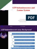 ATPase and Lumac