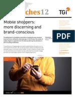 Global TGi Dispatches 12