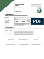 120048721 PPDB Formulir Pendaftaran 2012 Batam