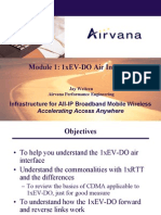 Module01 1xEV-DO Airlink Training