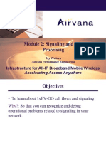 Module02 Signaling Training