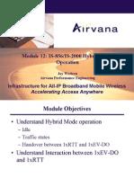 Module12 Hybrid Training
