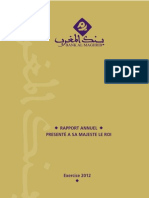 DERI Rapport Annuel 2012 Fr