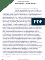 Communicative Language Teaching approach.pdf