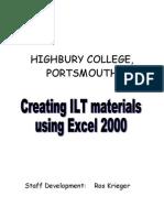 119 - Excel Handoutff