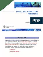 Fuel Cells - Kinetics